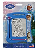 Simba Disney Frozen Magic Drawing Board, Multi Color