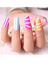 Nail Art Stickers-09