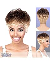 Sprite (Motown Tress) Synthetic Full Wig In 1