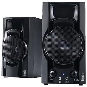 AWM Hercules 4769225 Xps 2.0 30 Dj Club Speaker System - Speakers & Subwoofers