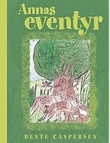 Annas eventyr (Danish Edition)