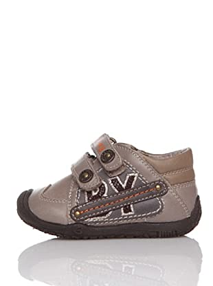 Billowy Botas Velcros (Topo)