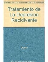 Tratamiento de La Depresion Recidivante