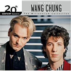 Best of Wang Chung-Millennium Collection
