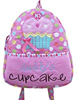 Daddy's Cupcake Backpack - RTG Toddler