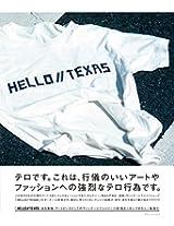 Hello // Texas - Miyoshi Tomoyuki/Homma Takashi/Ushiro Tomohito