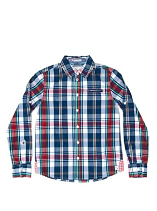 Pepe Jeans London Camisa Morris (Multicolor)