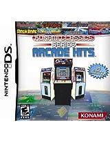 Konami Classics Arcade Hits - Nintendo DS