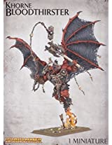 Warhammer Daemons Of Khorne Bloodthirster