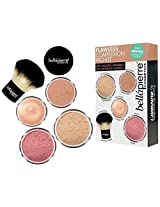 BellaPierre Flawless Complexion Pro Kit - Medium