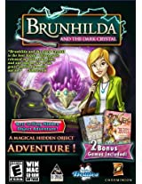 Brunhilda and The Dark Crystal (PC)
