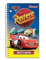 Disney Cars Planner