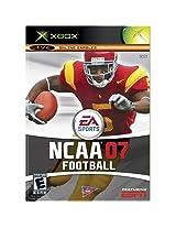 NCAA Football 2007 - Xbox