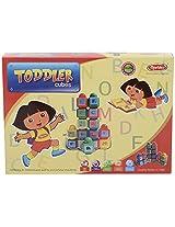Marbles Toddler Cubes Sr