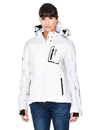 Geographical Norway/ Anapurna Chaqueta Esquí Alpina Jacket (blanco)