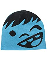 Neff Big Boys' Youth Happy Beanie