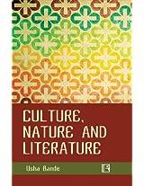 Culture, Nature and Literature