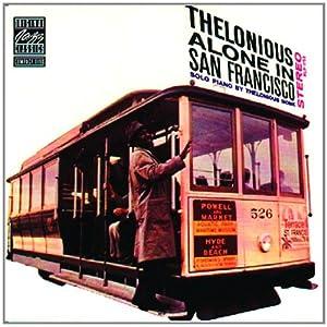 ♪Alone in San Francisco/セロニアス・モンク | 形式: CD