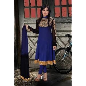 designer salwar suits collection from sankalan