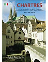 Chartres Cathedral and the Old Town - Italian (Pitkin Guides)