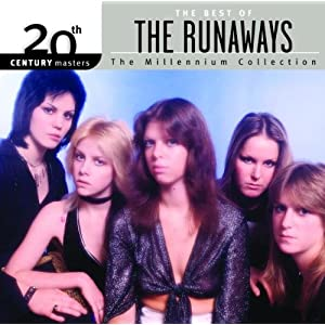The Best Of The Runaways - The Millennium Collection