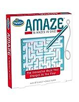 Amaze: 16 Mazes in One!