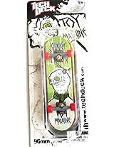Tech Deck Toy Machine Single Board 20019943