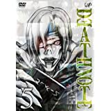 DEATH NOTE Vol.5 [DVD]{^