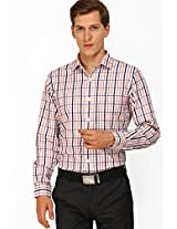 Checks Multi Formal Shirt
