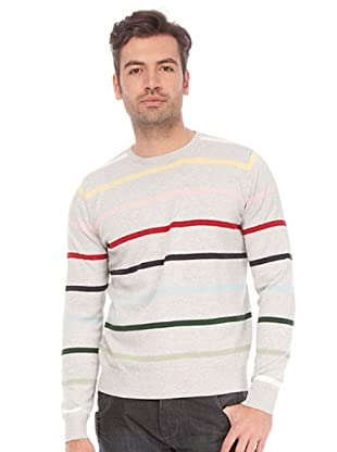 Springfield Jersey (Multicolor)