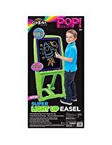 Cra-Z-Art Light Up Easel