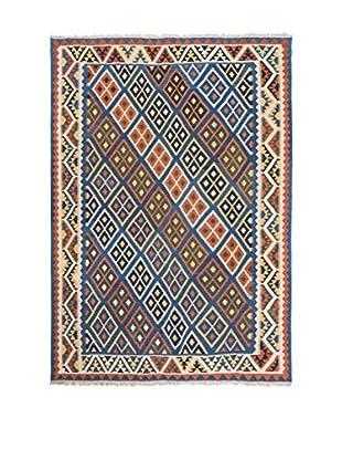 NAVAEI & CO. Teppich mehrfarbig 264 x 184 cm
