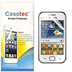Casotec Super Clear Screen Protector for Samsung Galaxy Ace Duos S6802