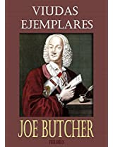 Viudas Ejemplares (Spanish Edition)