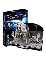3D Puzzle - Apollo Lunar Module