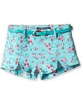 Allen Solly Junior Girls' Shorts