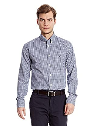 Sacoor Brothers Camisa Hombre Thuja