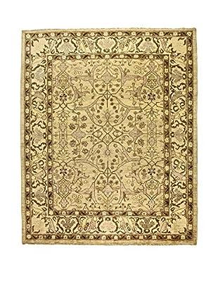 L'Eden del Tappeto Teppich Agra beige 302t x t260 cm