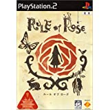 RULE of ROSE\j[ERs[^G^eCg