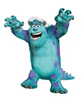Monsters University - Sully Supershape Xl Balloon (SKYBLUE, 1)