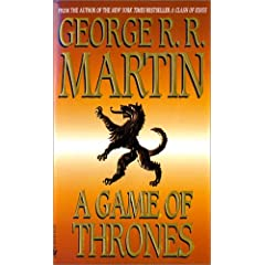 A Game of Thrones: A Song of Ice and Fire: Book One [マスマーケット]