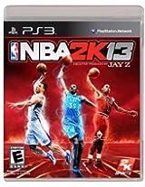 NBA 2k13(street 10-2-12)
