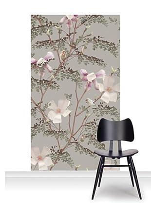Michael Angove Magnolia, Mink Mural (Accent)