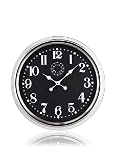 Cooper Classics Fillmore Clock