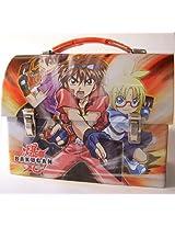 Bakugan Battle Brawlers Tin Lunch Box