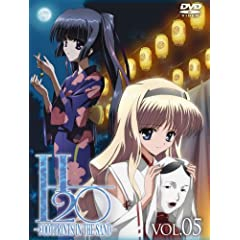 H2O~FOOTPRINTS IN SAND~ �ʏ�� ��5�� [DVD]