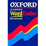 Oxf Learner's Wordfinder Dict (Oxford Dictionaries)Lomax Trappes�ɂ��