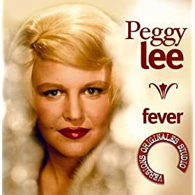 ♪Fever/Peggy Lee | 形式: MP3 ダウンロード