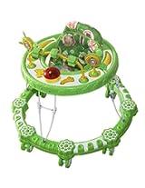 Amardeep Baby Walker Green color 6+ months