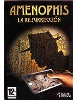 Spanish Amenophis La Resurrection (PC)